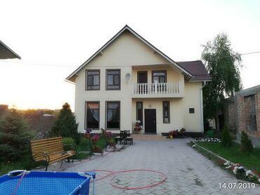 Гостевой дом виктория - Кыргызстан: Продам Дом 220 кв. м, 5 комнат