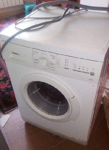 Siemens a65 - Azerbejdžan: Automatska Mašina za pranje Siemens 6 kg