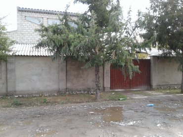 Продаю большой дом с времянкой+ хоз. постройки.. Все есть.. Ж/м in Бишкек