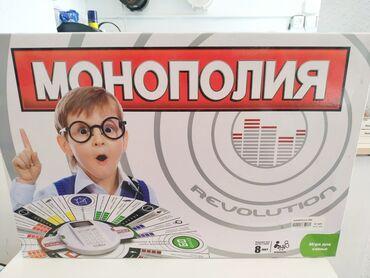 Monopoliya oyun