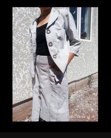Женская одежда - Кашка-Суу: Платье Деловое Arizzo