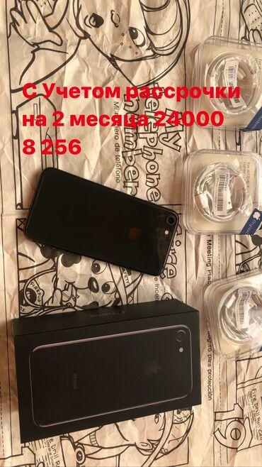 Б/У iPhone 8 256 ГБ Черный