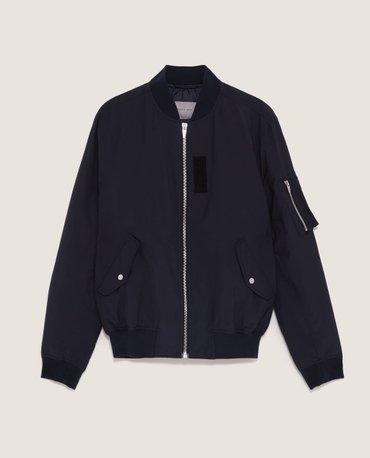 Демисезонная куртка Зара размер L - в Бишкек