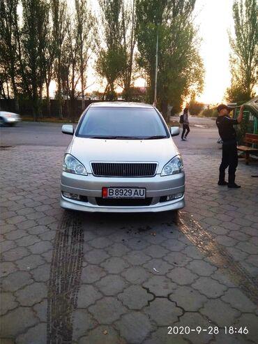 М16 спрей - Кыргызстан: Toyota Ipsum 2.4 л. 2003 | 176000 км