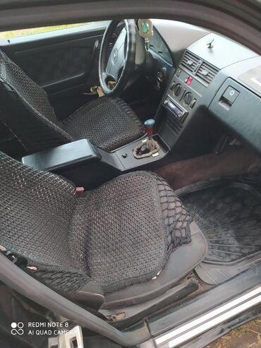 Mercedes-Benz C 200 2 л. 1994   434562 км