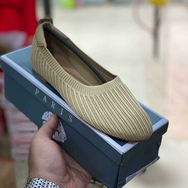 detskaya obuv krasnaya в Азербайджан: Обувь Baletki obuv
