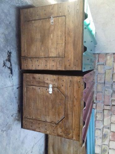 Продаю будки для собачек .готовые и на в Бишкек