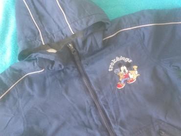 Jakna CA disney Mickey Mouse - Belgrade