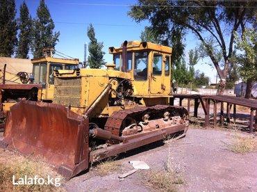 Т-171 не эксплуатируется с 2009 года  состояние хорошее в Кара-Балта