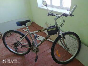 Продаю велосипед корейский
