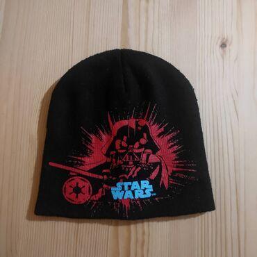 Na prodaju original kapa Star wars. Univerzalna velicina. Kapa