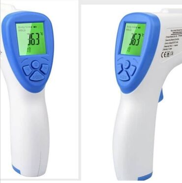 лазерный термометр бишкек в Кыргызстан: 🥳🥳🥳F01 БЕСКОНТАКТНЫЙ ТЕРМОМЕТР Продаётсябесконтактный термометр