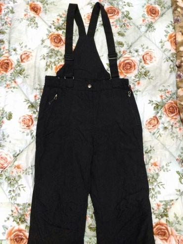 Горнолыжные штаны,в очень хорошем состоянии. обмена нету. в Бишкек
