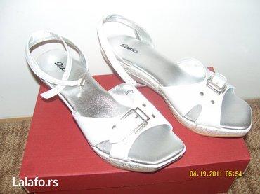 Ženska obuća | Vrnjacka Banja: Peko nove sandale br 39