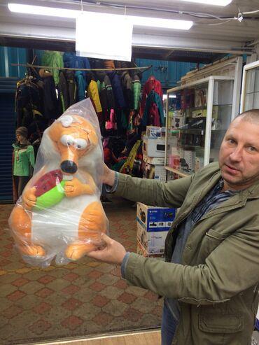 декор бишкек цены в Кыргызстан: Продаём мягкие Игрушки производства Бишкек, Кыргызстан цены договорн