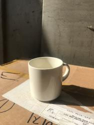 Стаканы - Кыргызстан: Продаю Стаканы для чая есть Б\У из белого стекла 9 шт., и из