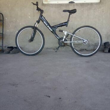 Срочна сатылат 2 велосипед ондойтурган жери бар