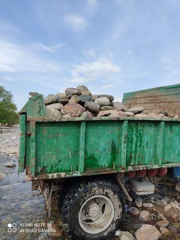 грузовые перевозки в Кыргызстан: Зил Региональные перевозки | Борт 10 кг. | Доставка щебня, угля, песка, чернозема, отсев