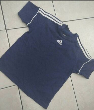 Majica adidas sweatshirt - Srbija: Adidas majica/ S