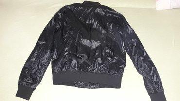Zenska jakna (suskavac) malo nosena, bez ikakvih ostecenja i tragova k - Beograd