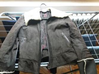 Kozna jakna kao nova. Velicina s ,m - Sokobanja