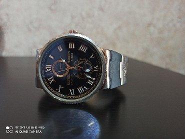 jelitnye chasy ulysse nardin в Кыргызстан: Срочно продаю ULYSSE NARDIN очень хорошие часы обмен есть