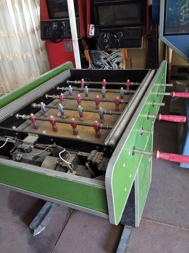 Другие предметы коллекционирования - Кыргызстан: Игровые автоматы советские