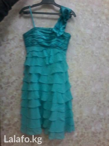 Платье 36размера турецкое в Бишкек