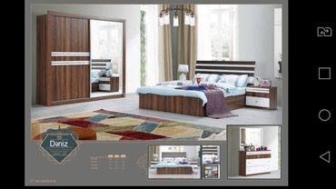 Спальняя мебель местного фабричного в Bakı