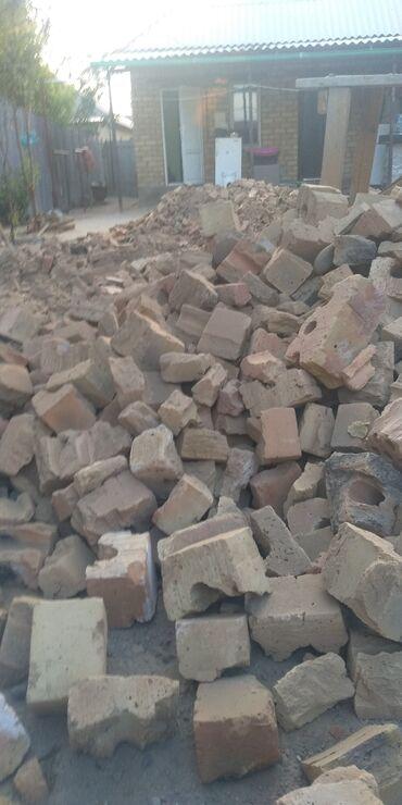 15 объявлений   НАХОДКИ, ОТДАМ ДАРОМ: Строительные мусор для засыпки пригородный жениш
