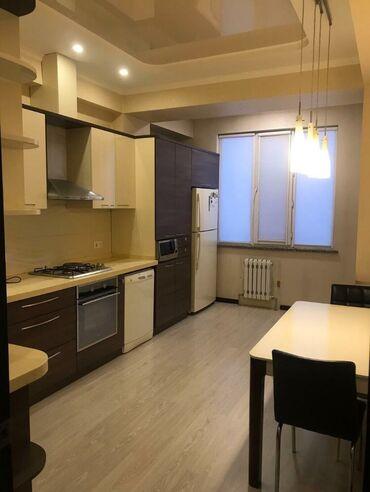 Сдается квартира: 3 комнаты, 130 кв. м, Бишкек
