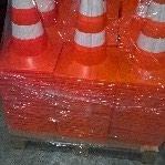 Čunjevi za poligone,parking barijere i dr - Stara Pazova
