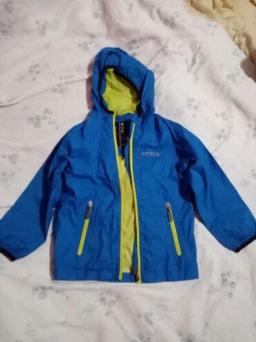 Pletena jaknica - Srbija: Decija jaknica vel 116