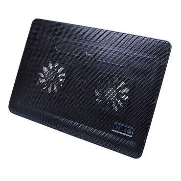 подставки для компьютера в Кыргызстан: Подставка для ноутбука размером 34 х 25 см с двумя