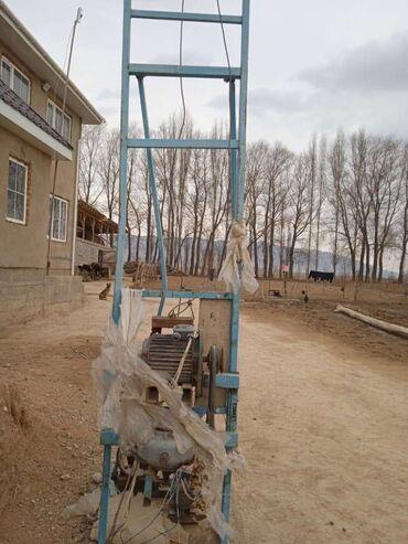 Услуги - Бакай-Ата: Ремонт | Бойлеры, водонагреватели, аристоны