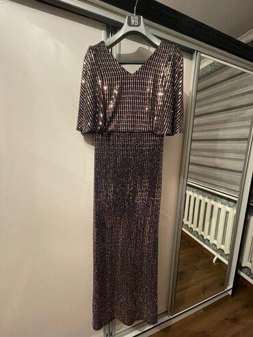 панбархат платья in Кыргызстан | ПЛАТЬЯ: Продаю платье, очень много напишите цена договорная. Ватсапп