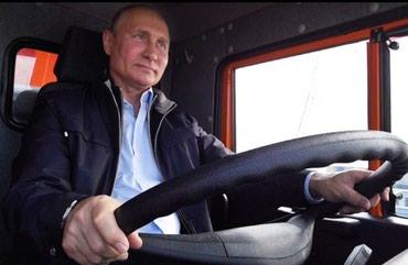 Требуется водители - Кыргызстан: Требуется водитель на камаз машины с прицепами кара кече бишкек комур