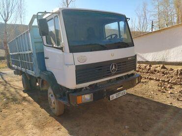 Мерседес гигант 814 москва - Кыргызстан: Гигант 814 все вопросы по телефону