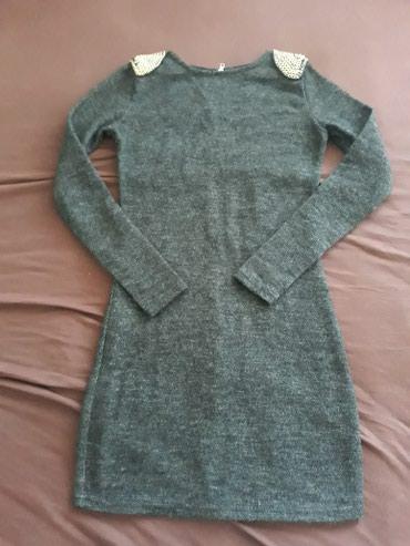 Haljine - Ub: Zenska haljina,jako lepo stoji,moze se nositi u svim prilikama,na