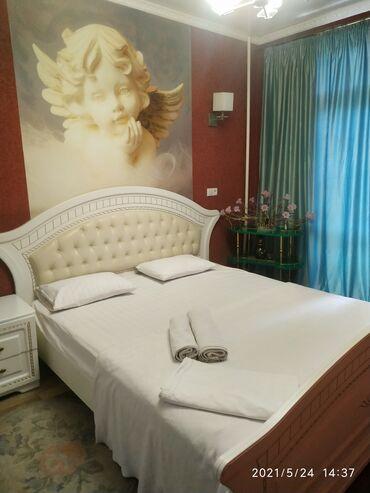 Квартиры - Бишкек: 1 комната, 65 кв. м С мебелью
