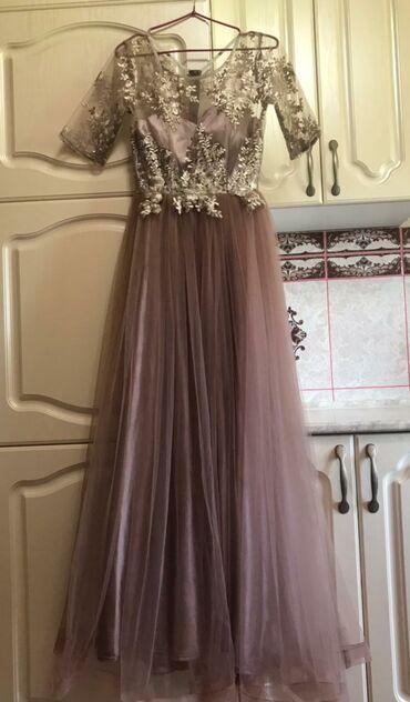 Личные вещи - Заря: Платья вечерняя 44размер 1500сом