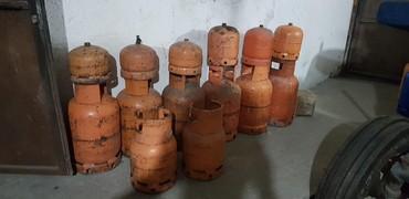 Kuća i bašta - Borca: Otkup plinskih boca,butan boca! dolazak na adresu! 0616183822