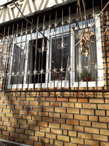 Сварочный работа решетка лестиница качественный в Бишкек