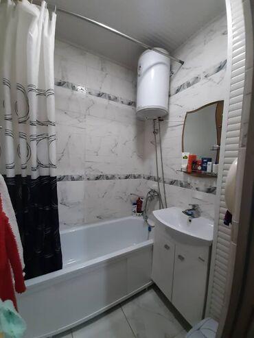 Продажа квартир - 9 - Бишкек: Продается квартира: 106 серия, Аламедин 1, 3 комнаты, 70 кв. м