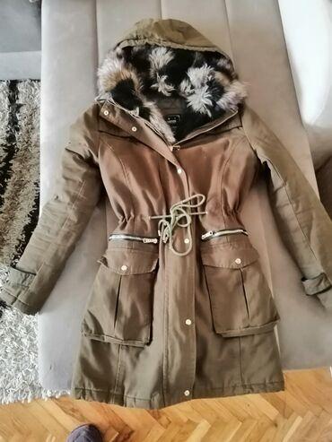 Zimska jakna Velicina M SHOOTER placena 9.000 prosle godine 2.500din