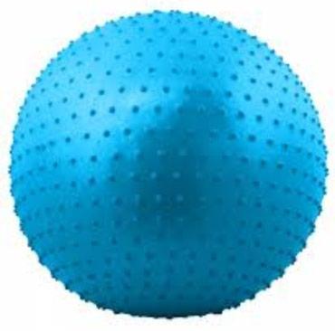 Bakı şəhərində Продаю Фит мяч сиреневого цвета диаметр 70см.