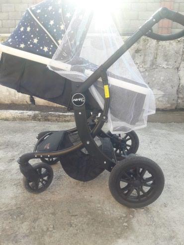 Продаю коляску в Бишкек