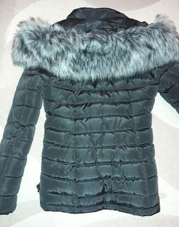 Bakı şəhərində куртка в отличном состоянии, носилась несколько раз, съемный мех. разм