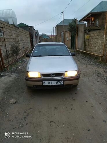 netbook satilir - Azərbaycan: Opel Vectra 1.7 l. 1994