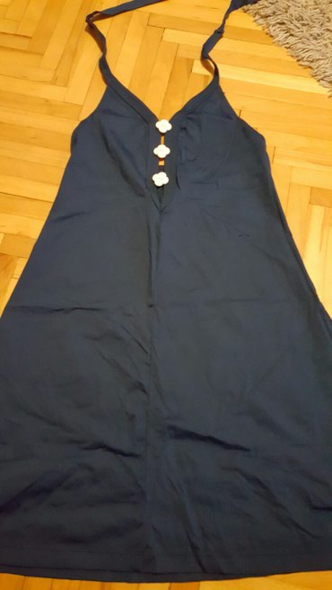 Haljina...sa elastinom...extra materijal...bez ostecenja... vel.m/l - Pozarevac